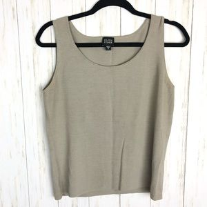 Eileen Fisher small tank